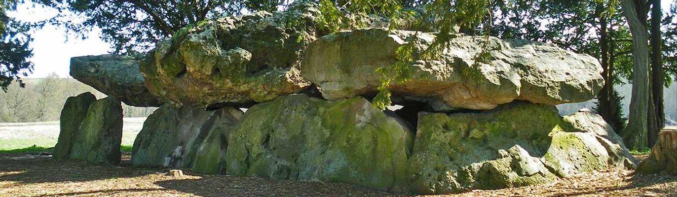 03. La Grotte aux Fées