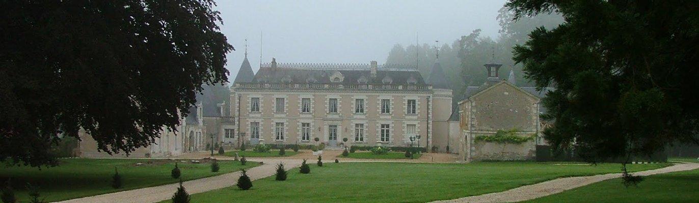 02. Le Château du Plessis